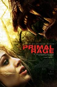 Primal Rage: The Legend of Konga