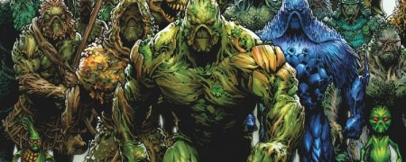 JAMES WAN SURPRISED WITH THE CANCELLATION OF THE 'SWAMP THING'